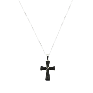 10712 – Mini Cross pendant