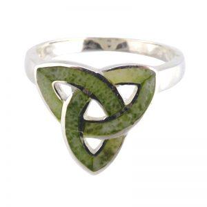 20017 – Trinity Knot Ring