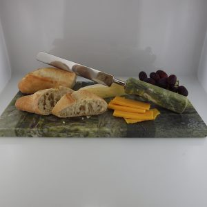 Connemara Marble Bread & Cheese Board