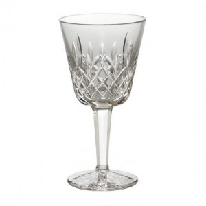 Waterford Lismore Claret Glass