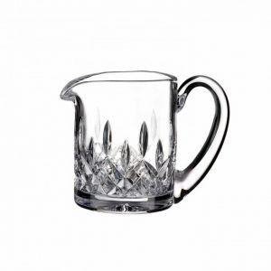 Waterford Lismore Connoisseur Short Pitcher