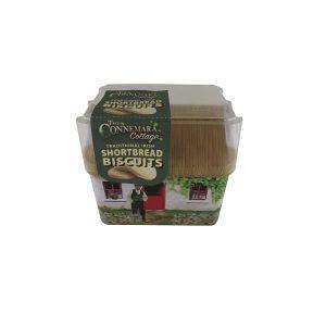 Connemara Cottage Shortbread Biscuits