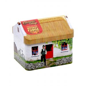 Connemara Cottage Whiskey Fudge 80207