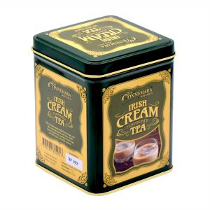 Connemara Kitchen Irish Cream Flavoured Tea 80005
