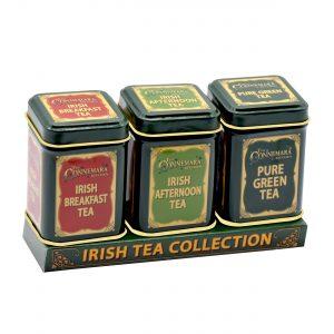 Connemara Kitchen Set of 3 Teas 824